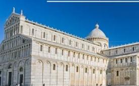Oferta Viaje Hotel Pisa - Tour guiado a pie