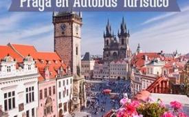 Oferta Viaje Hotel Praga en autobús turístico