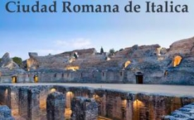 Oferta Viaje Hotel Ciudad Romana de Italica
