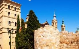 Oferta Viaje Hotel Paseo Romano - Zaragoza