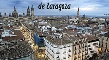 Oferta Viaje Hotel Visita al casco histórico de Zaragoza