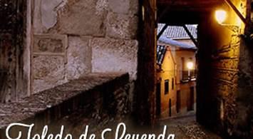 Oferta Viaje Hotel Toledo de Leyenda