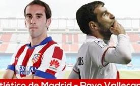 Oferta Viaje Hotel Atlético  de Madrid - Rayo Vallecano
