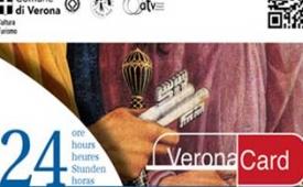 Oferta Viaje Hotel Verona Card