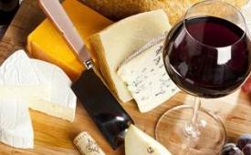 Oferta Viaje Hotel Cata de vinos y quesos en Paris
