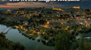 Oferta Viaje Hotel Una noche mágica toledana