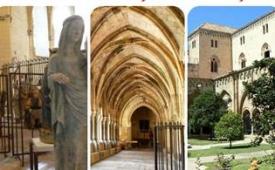 Oferta Viaje Hotel Entrada Catedral de Tarragona + Audioguía