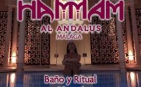 Oferta Viaje Hotel Hammam Al Ándalus Málaga - Baño y Ritual Nazarí