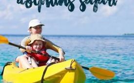 Oferta Viaje Hotel Dolphins Safari