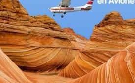 Oferta Viaje Hotel Excursión al Gran Cañón West Rim en avioneta