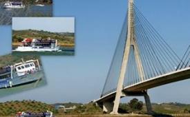 Oferta Viaje Hotel Crucero por el Río Guadiana