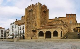 Oferta Viaje Hotel Cáceres Musulmán