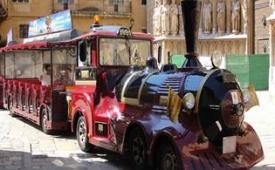 Oferta Viaje Hotel Tarracotren