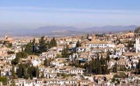 Oferta Viaje Hotel Paseo Guiado, Centro Histórico y Albaicin