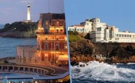 Oferta Viaje Hotel San Sebastián & Biarritz