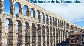 Oferta Viaje Hotel Conoce Segovia, Patrimonio de la Humanidad
