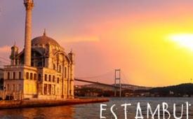 Oferta Viaje Hotel Estambul - Bósforo con Teleférico