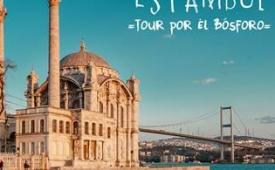 Oferta Viaje Hotel Estambul - Tour por el Bósforo