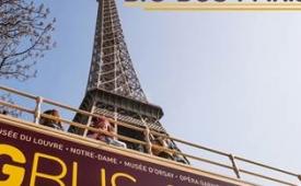 Oferta Viaje Hotel Big Bus París - Trayecto en Bus