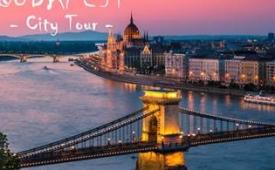 Oferta Viaje Hotel City Tour Budapest