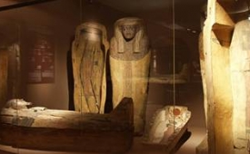 Oferta Viaje Hotel Museo Egipcio