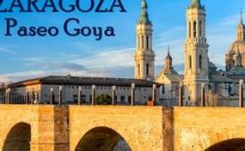 Oferta Viaje Hotel Paseo Goya - Zaragoza