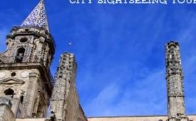 Oferta Viaje Hotel Bus turístico de Jeréz - City Sightseeing Tour