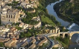 Oferta Viaje Hotel Toledo - Patrimonio de la Humanidad