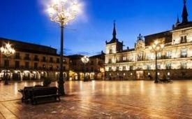Oferta Viaje Hotel León Fin de Semana - 1 noche