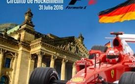 Oferta Viaje Hotel Gran Premio Fórmula 1 de Alemania