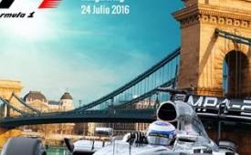 Oferta Viaje Hotel Gran Premio Fórmula 1 de Hungría