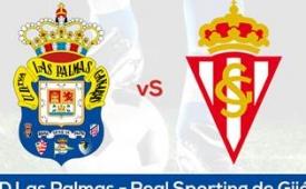 Oferta Viaje Hotel UD Las Palmas - Real Sporting de Gijón