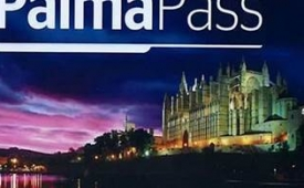 Oferta Viaje Hotel Palma Pass