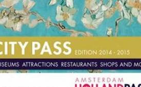 Oferta Viaje Hotel Holland Pass