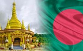 Oferta Viaje Hotel Visado Bangladesh Urgente