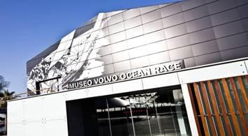 Oferta Viaje Hotel Museo Volvo Ocean Race