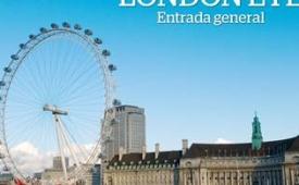 Oferta Viaje Hotel London eye - Entrada general