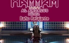Oferta Viaje Hotel Hammam Al Andalus Málaga - Baño Relajante