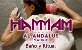 Oferta Viaje Hotel Hammam Al Ándalus Madrid - Baño y Ritual Al Ándalus