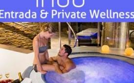 Oferta Viaje Hotel Inúu: Entrada + Private Wellness