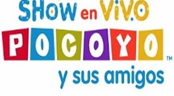 Oferta Viaje Hotel Pocoyó y Sus Amigos