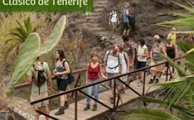 Oferta Viaje Hotel El Barranco de Masca - Senderismo