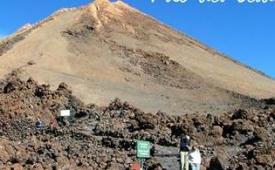 Oferta Viaje Hotel Pico del Teide - Senderismo