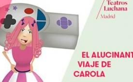 Oferta Viaje Hotel El Alucinante Viaje de Carola