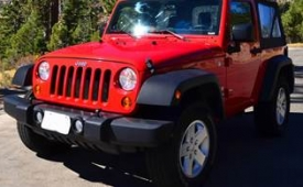 Oferta Viaje Hotel Jeep Safari 4x4