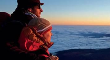 Oferta Viaje Hotel Atardecer y Estrellas en el Teide