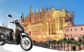 Oferta Viaje Hotel Alquila una moto en Mallorca