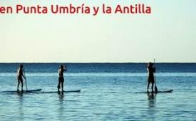 Oferta Viaje Hotel Paddle Surf en Punta Umbría y la Antilla