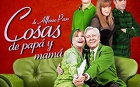 Oferta Viaje Hotel Cosas de Papá y Mamá