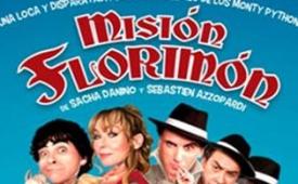 Oferta Viaje Hotel Misión Florimón